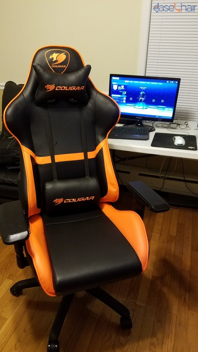 Super Cougar Armor Gaming Chair Review Andrewgaddart Wooden Chair Designs For Living Room Andrewgaddartcom